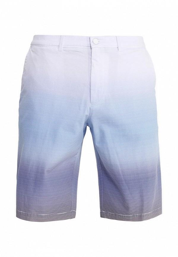 Мужские повседневные шорты Boss Green 50305984: изображение 1