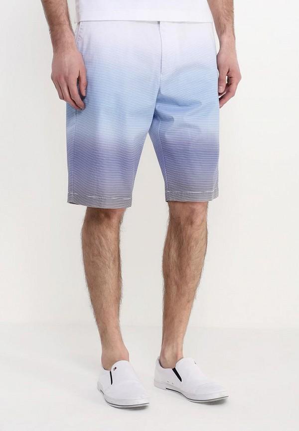 Мужские повседневные шорты Boss Green 50305984: изображение 3