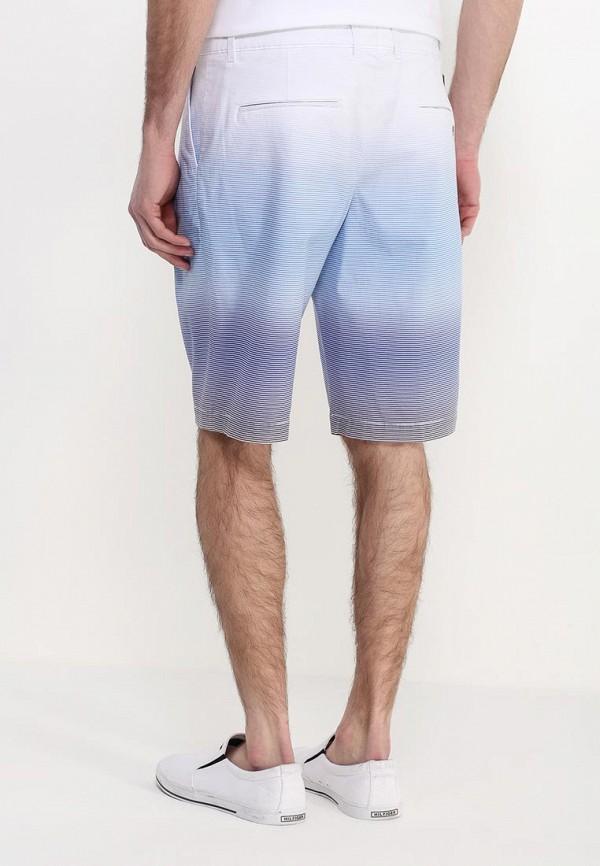 Мужские повседневные шорты Boss Green 50305984: изображение 4