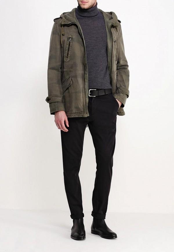 Мужские повседневные брюки Boss Green 50304556: изображение 2