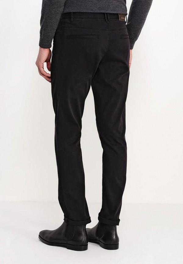 Мужские повседневные брюки Boss Green 50304556: изображение 4