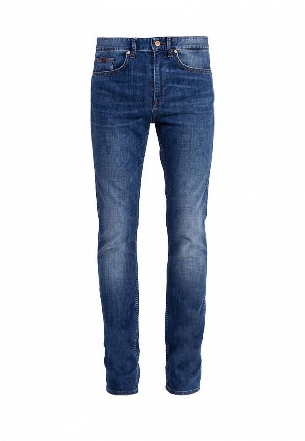 Зауженные джинсы Boss Green 50305988