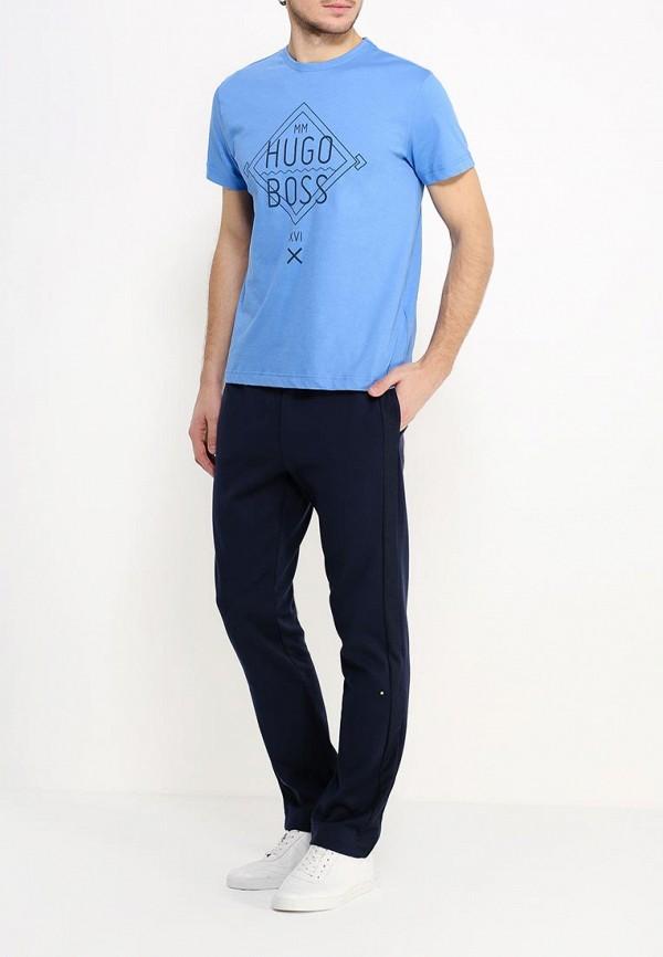 Мужские спортивные брюки Boss Green 50302097: изображение 2