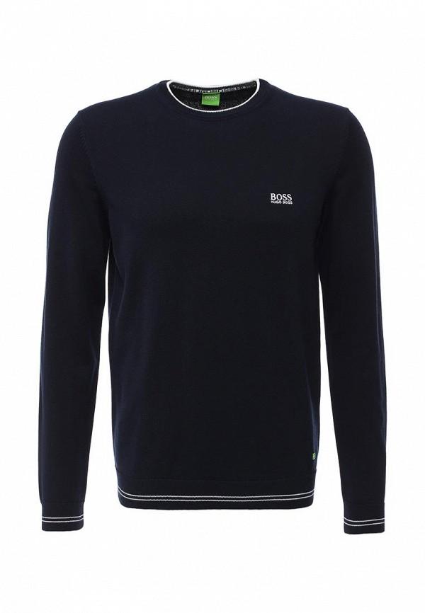 Пуловер Boss Green 50304448: изображение 6