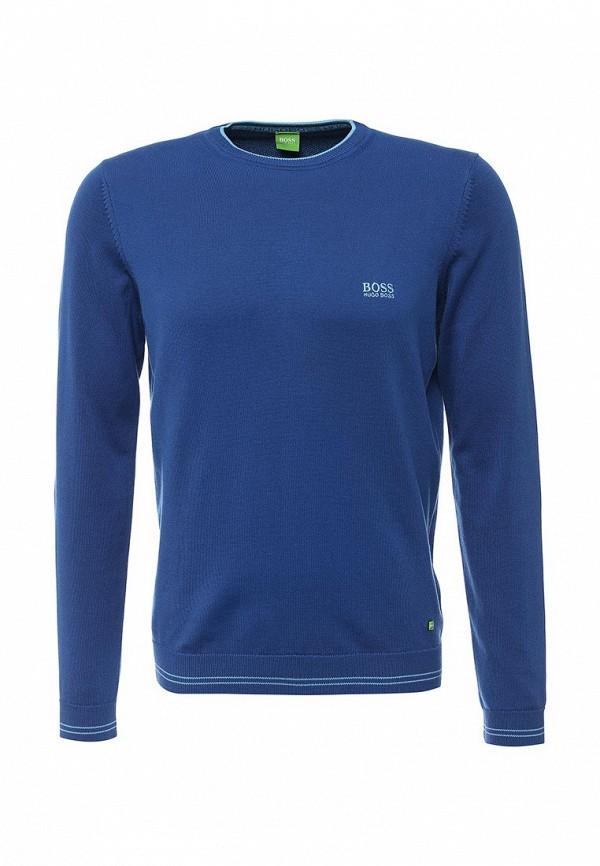 Пуловер Boss Green 50304448: изображение 7