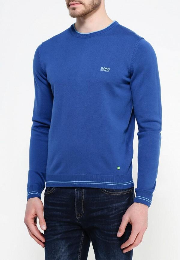 Пуловер Boss Green 50304448: изображение 11