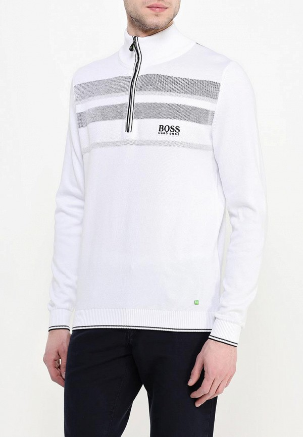 Пуловер Boss Green 50306075: изображение 3