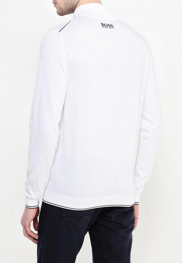 Пуловер Boss Green 50306075: изображение 4