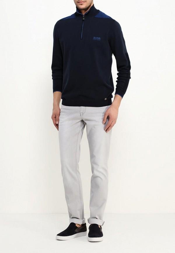 Пуловер Boss Green 50310739: изображение 2