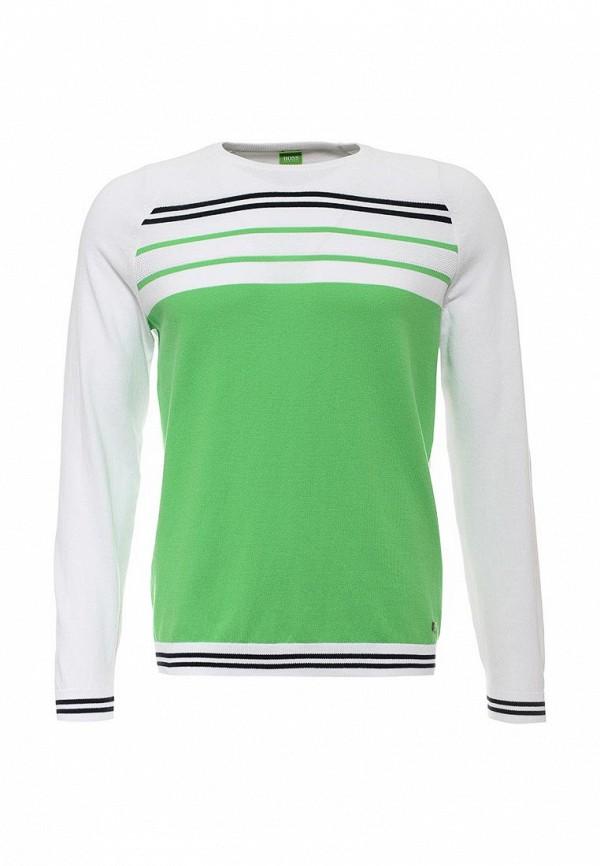 Пуловер Boss Green 50310858: изображение 2