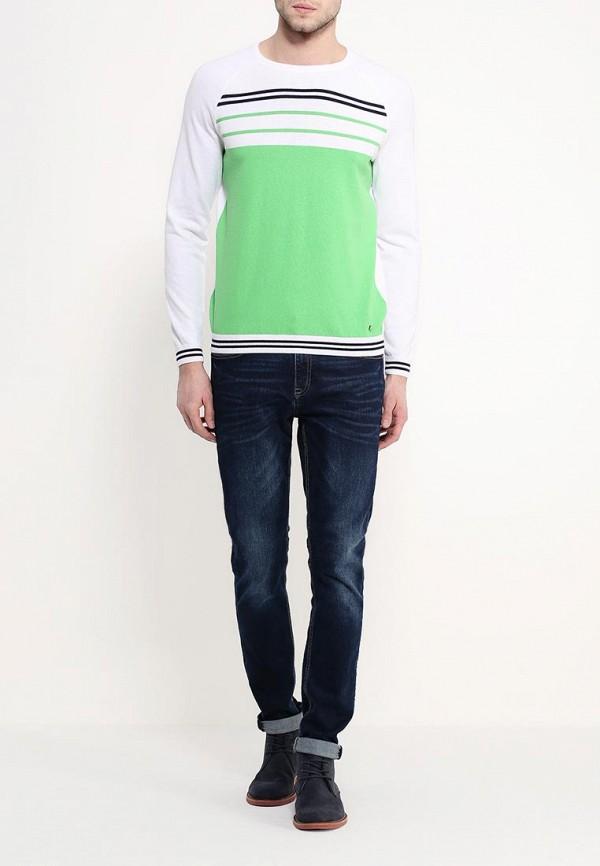 Пуловер Boss Green 50310858: изображение 3