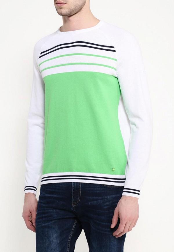Пуловер Boss Green 50310858: изображение 4