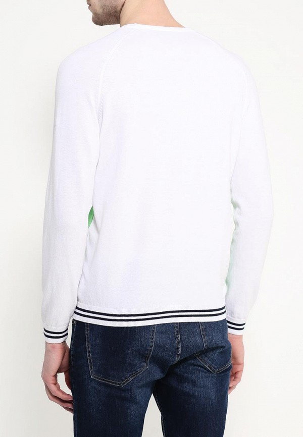 Пуловер Boss Green 50310858: изображение 5