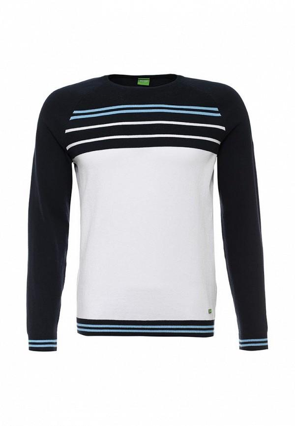 Пуловер Boss Green 50310858: изображение 6