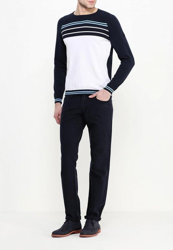 Пуловер Boss Green 50310858: изображение 7