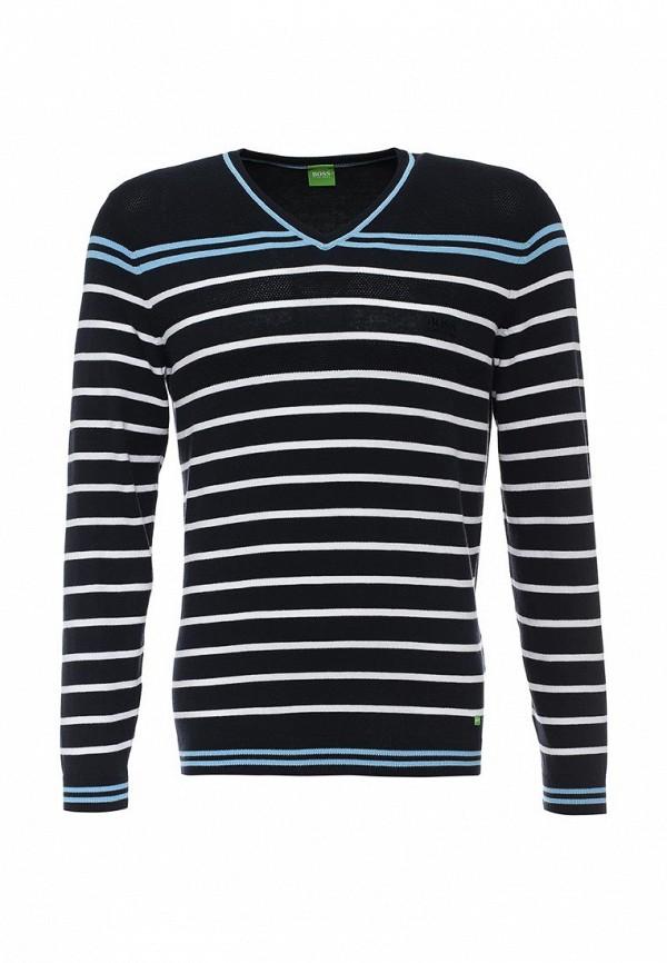 Пуловер Boss Green 50310878: изображение 2