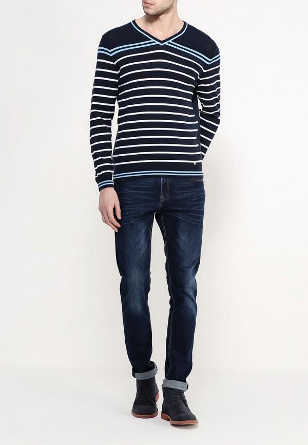 Пуловер Boss Green 50310878: изображение 3