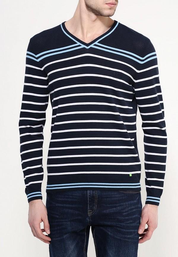 Пуловер Boss Green 50310878: изображение 4