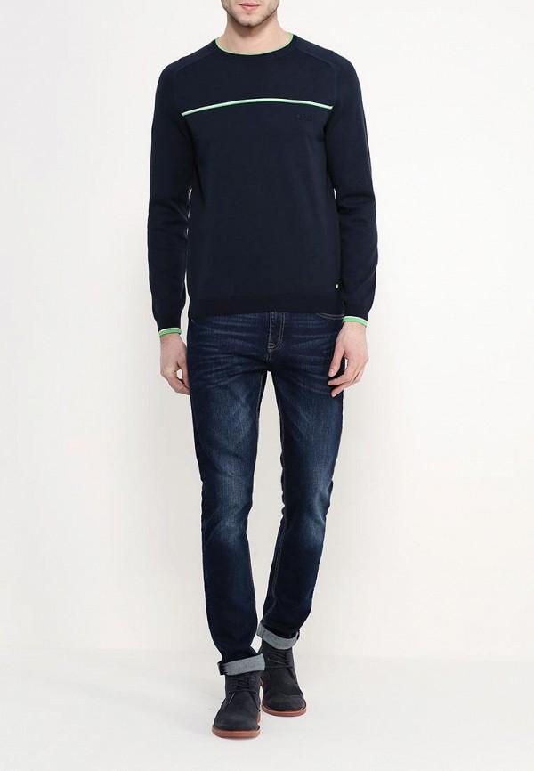 Пуловер Boss Green 50310806: изображение 3
