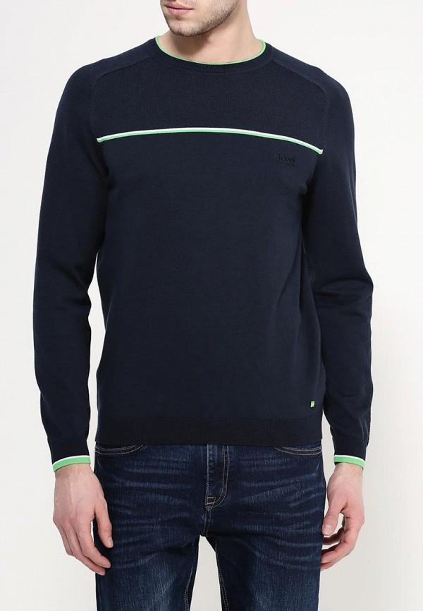 Пуловер Boss Green 50310806: изображение 4