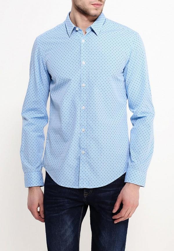 Рубашка с длинным рукавом Boss Green 50308494: изображение 4