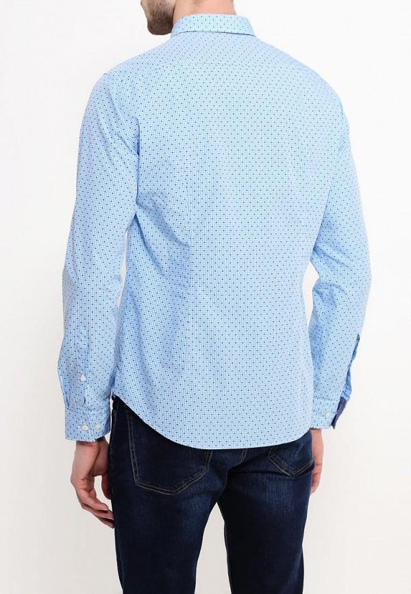 Рубашка с длинным рукавом Boss Green 50308494: изображение 5