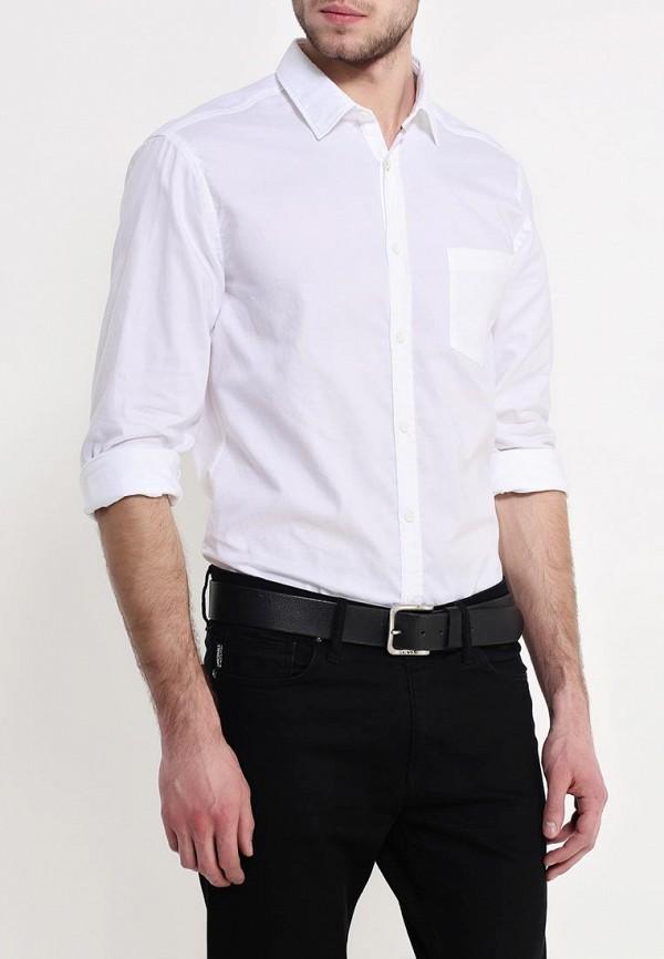 Рубашка с длинным рукавом Boss Green 50308452: изображение 3