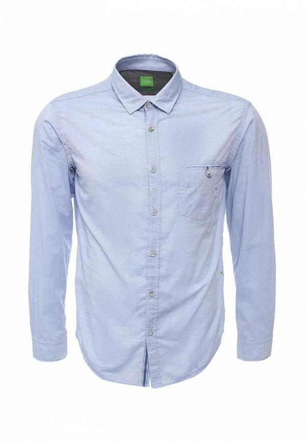Рубашка с длинным рукавом Boss Green 50308450: изображение 1