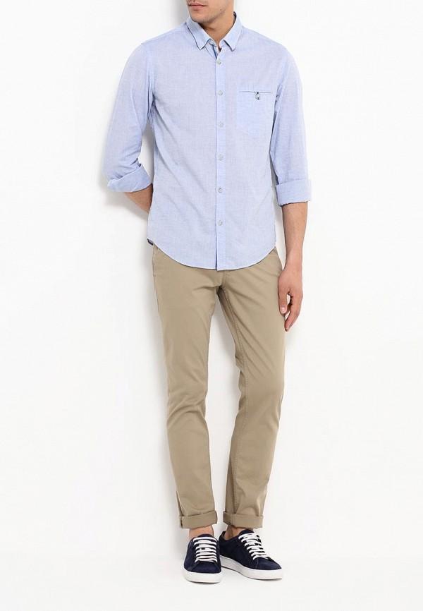 Рубашка с длинным рукавом Boss Green 50308450: изображение 3