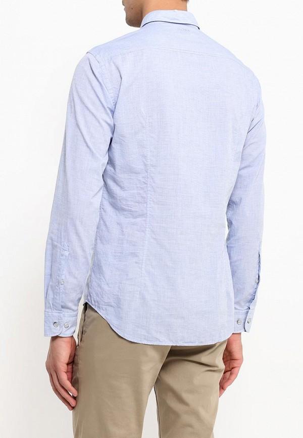 Рубашка с длинным рукавом Boss Green 50308450: изображение 5