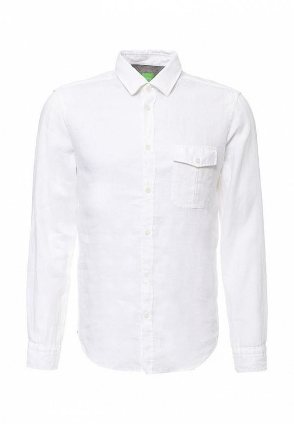 Рубашка с длинным рукавом Boss Green 50308467: изображение 2