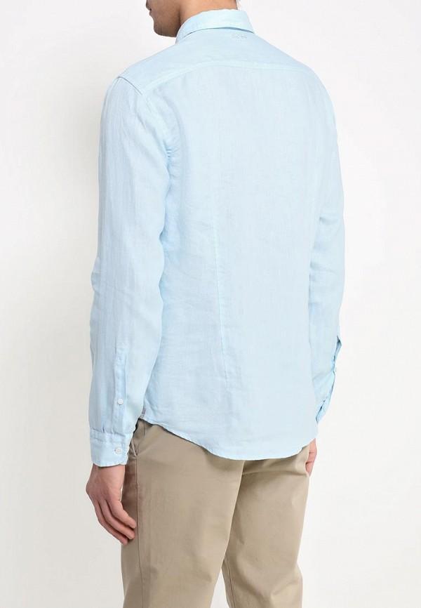 Рубашка с длинным рукавом Boss Green 50308467: изображение 5