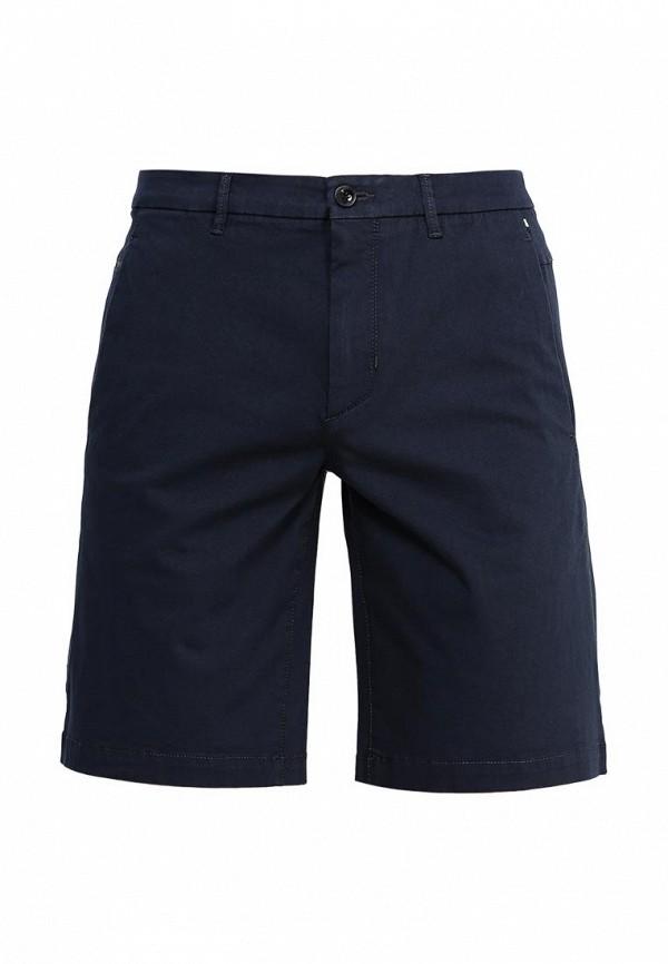 Мужские повседневные шорты Boss Green 50308302: изображение 1