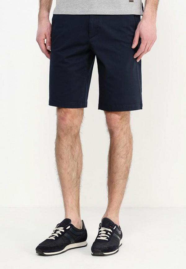 Мужские повседневные шорты Boss Green 50308302: изображение 3