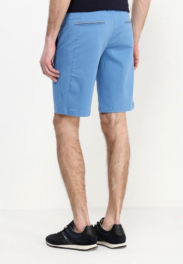 Мужские повседневные шорты Boss Green 50308302: изображение 4