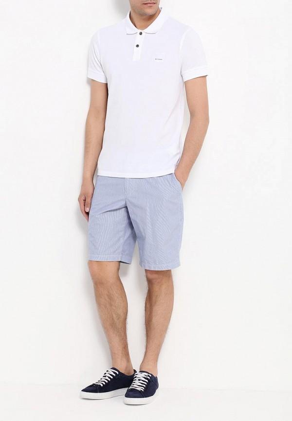 Мужские повседневные шорты Boss Green 50308292: изображение 2