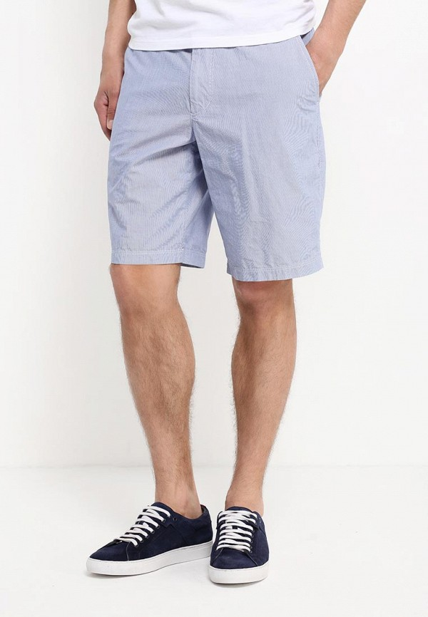 Мужские повседневные шорты Boss Green 50308292: изображение 3