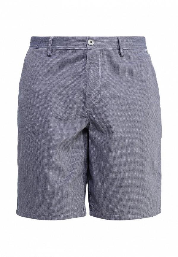 Мужские повседневные шорты Boss Green 50308335: изображение 1