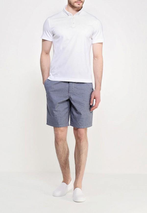 Мужские повседневные шорты Boss Green 50308335: изображение 2