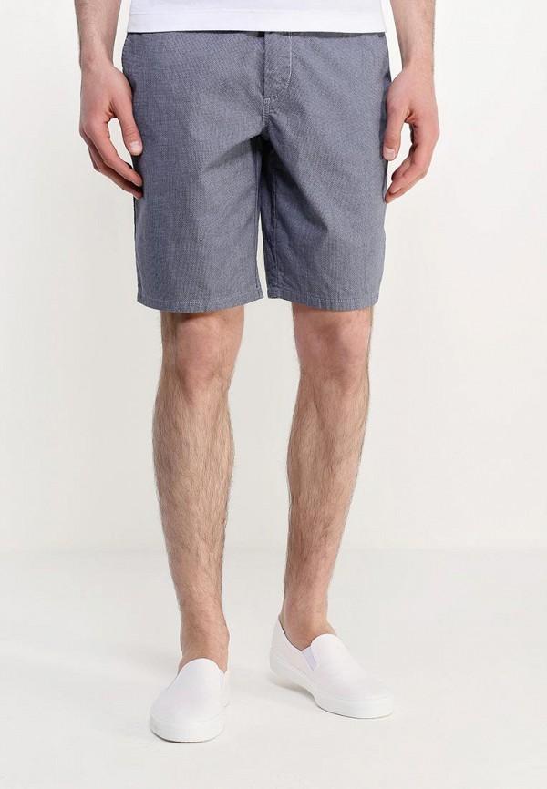 Мужские повседневные шорты Boss Green 50308335: изображение 3