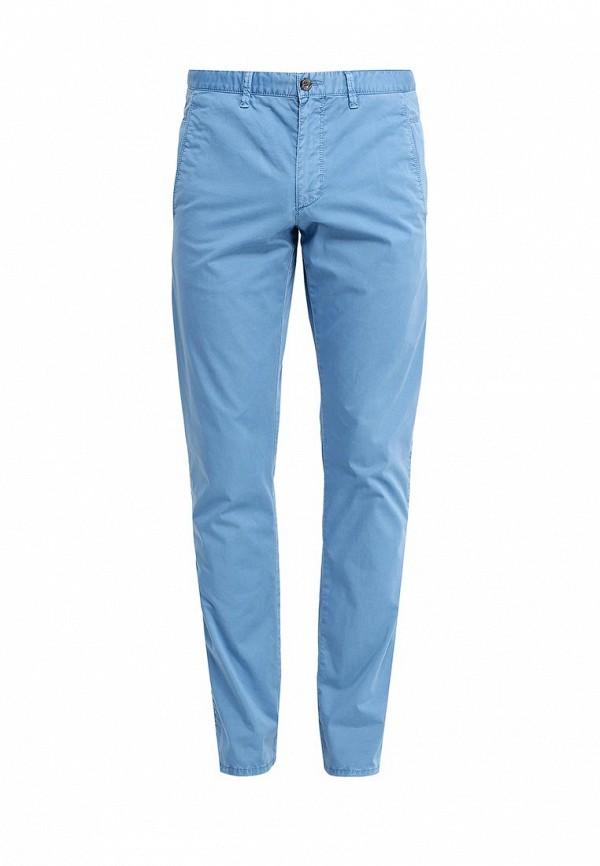 Мужские повседневные брюки Boss Green 50308296: изображение 1