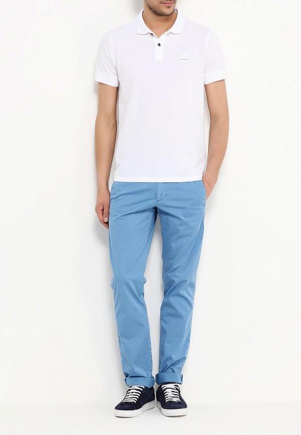Мужские повседневные брюки Boss Green 50308296: изображение 2