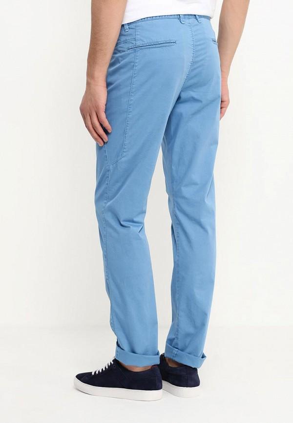 Мужские повседневные брюки Boss Green 50308296: изображение 4