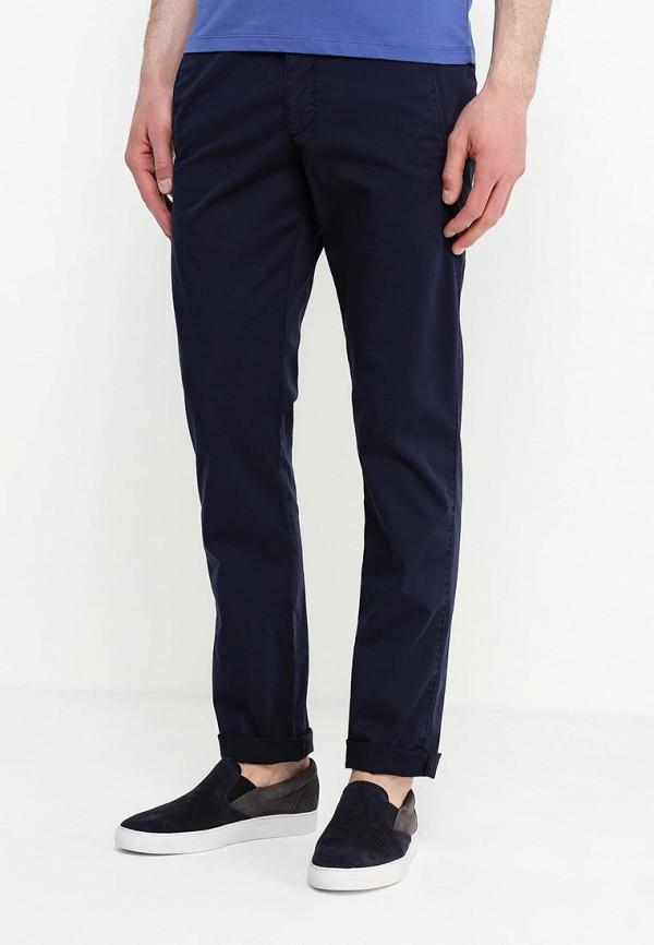 Мужские повседневные брюки Boss Green 50308296: изображение 3