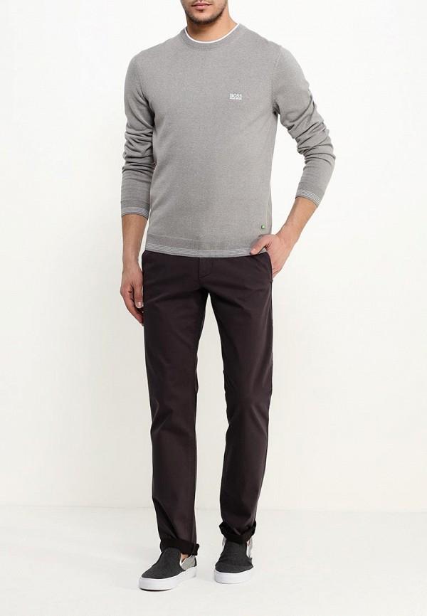 Мужские повседневные брюки Boss Green 50309213: изображение 2