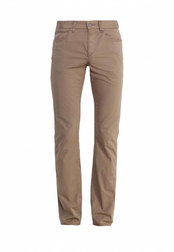 Мужские повседневные брюки Boss Green 50310041: изображение 1