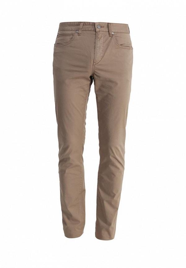 Мужские повседневные брюки Boss Green 50310041: изображение 2