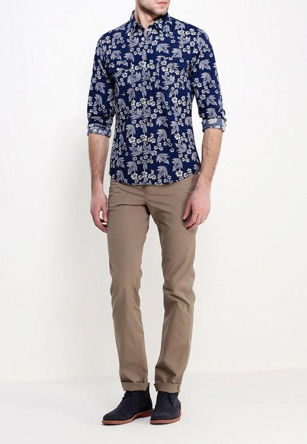 Мужские повседневные брюки Boss Green 50310041: изображение 3