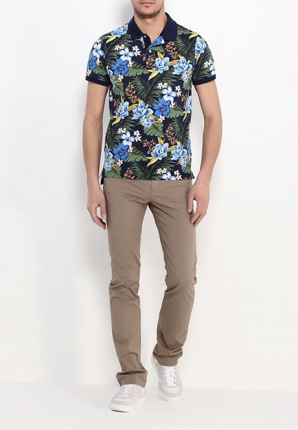 Мужские повседневные брюки Boss Green 50310041: изображение 4