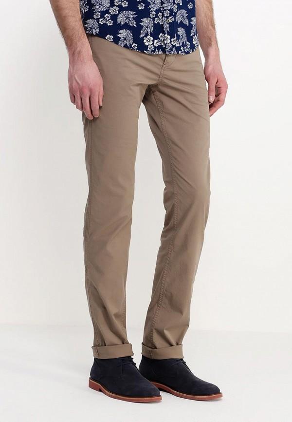 Мужские повседневные брюки Boss Green 50310041: изображение 5